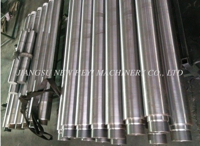 Hard Chrome Rod Micro Alloy Steel With Superior Turning Performance