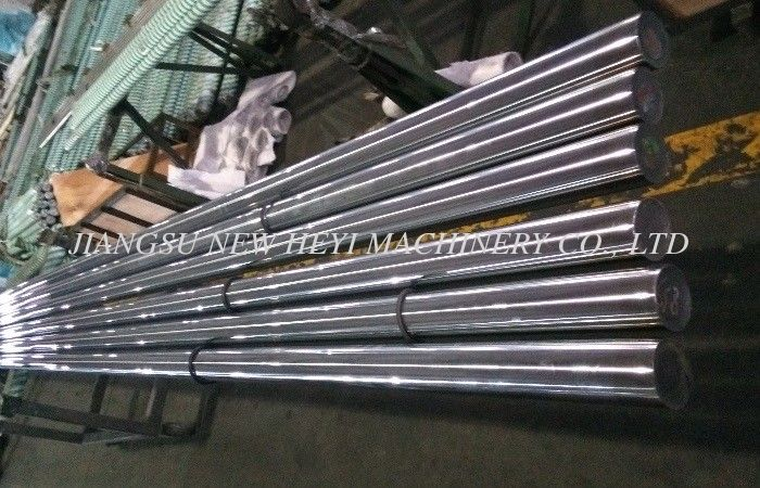 Non Quenched And Tempered Chrome Plated Steel Rod With Stable Mechanical Properties