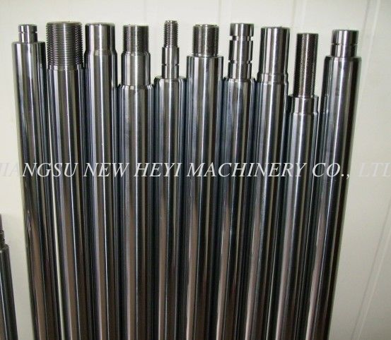 High Precision Hard Chrome Hydraulic Cylinder Rod For Heavy Machine