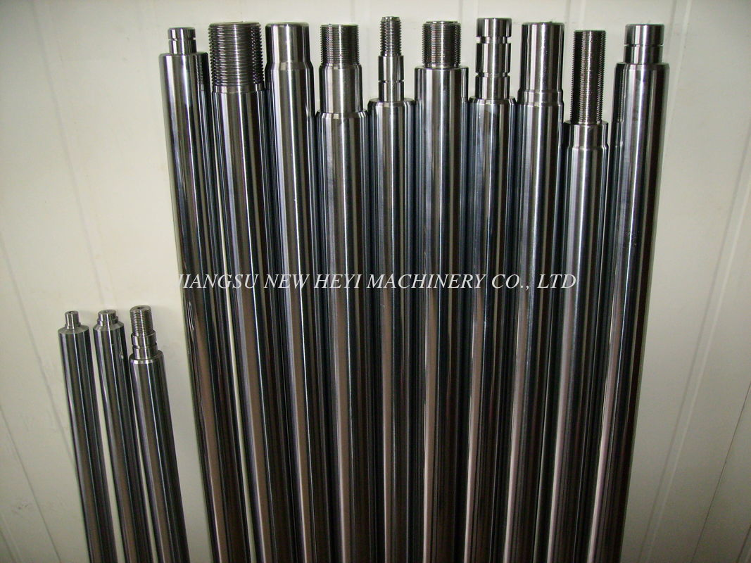 Customized CK45 Induction Hardened Chrome Rod Diameter 6mm - 1000mm