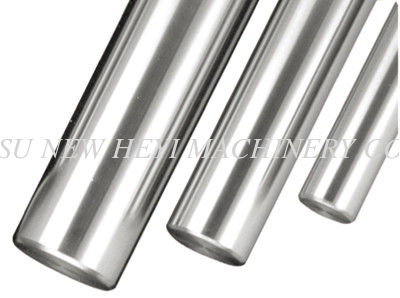 High Performance CK45 Induction Hardened Rod Corrosion Resistant